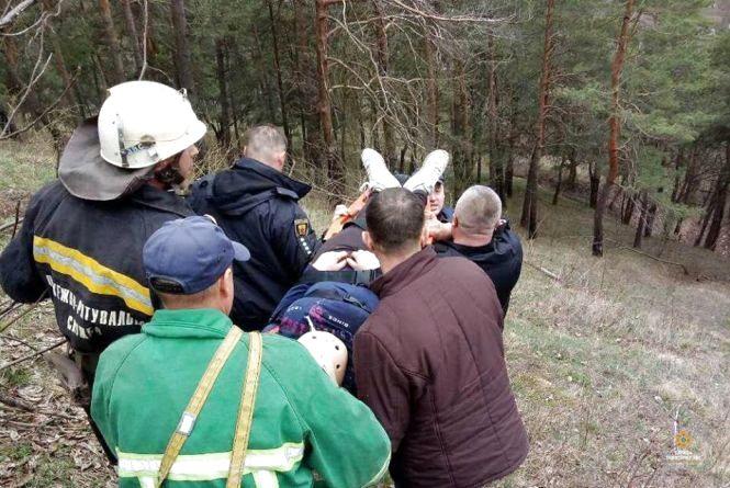 За студентку, яка впала з мурів Замкової гори у Кременці, відповідатиме викладач