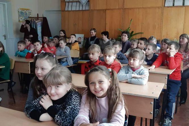 Фінансово грамотні діти: CFG/«МРІЯ» підтримує освітні заходи (новини компаній)