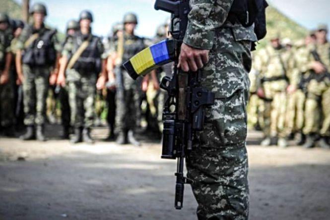 У Тернополі судитимуть нацгвардійця, який відбив селезінку солдату