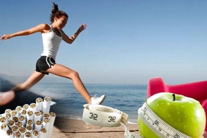 Як ви ставитеся до здорового способу життя, що робите для свого здоров'я? (для обговорення)