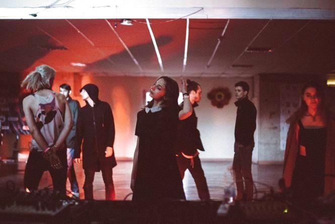 """У Тернополі три дні будуть """"гамселити"""" музиканти із різних країн світу"""