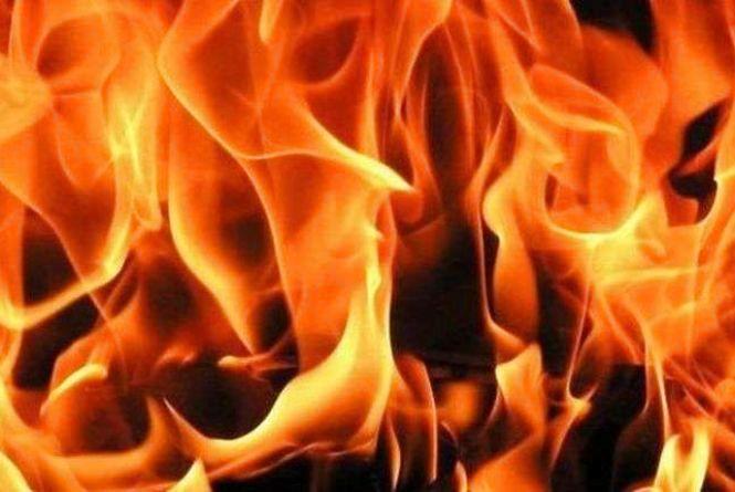 На місці пожежі на Тернопільщині знайшли труп чоловіка