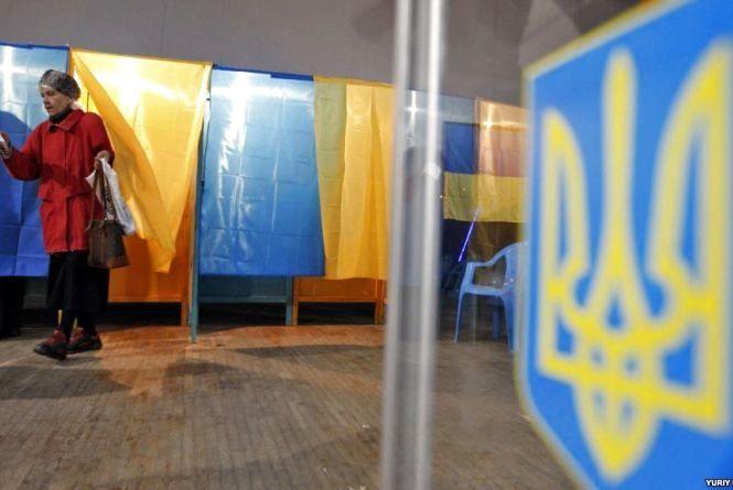 Майже 1200 поліцейськихзабезпечуватимуть порядок на виборчих дільницях Тернопільщини