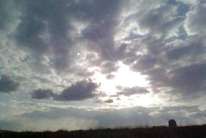 Погода у Тернополі: 18 квітня, хмарно, +14°