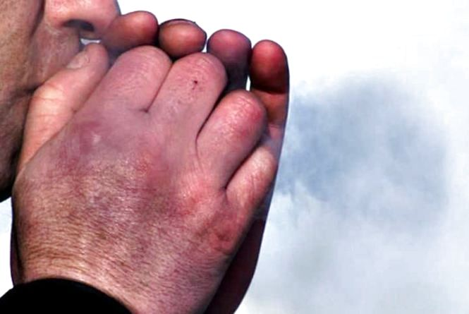 На Тернопільщині чоловік помер від переохолодження