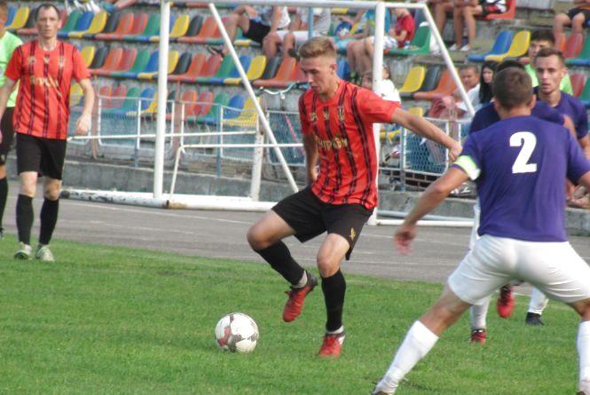 На Тернопіллі стартує новий футбольний сезон