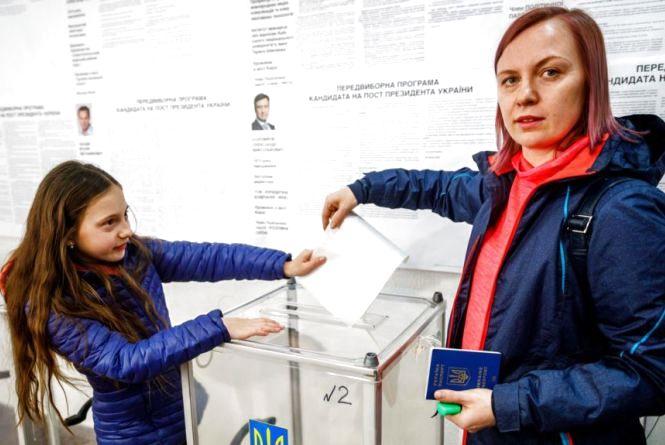 Що можна, а що категорично не можна робити в день голосування