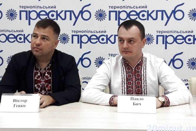 Вибори на Тернопільщині: смерть дідуся, агітація від депутата та мало людей на дільницях