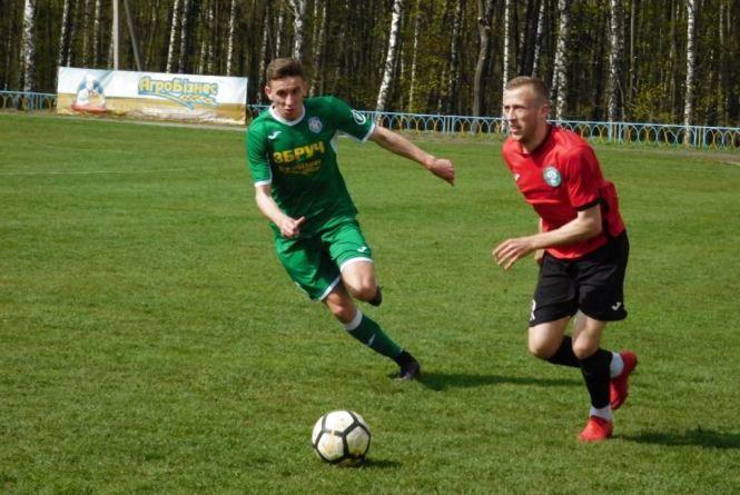 На Тернопільщині стартував новий футбольний чемпіонат