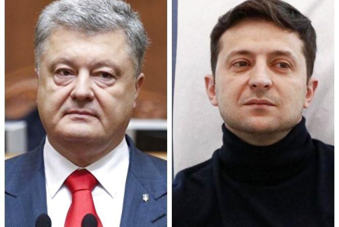 Хто з кандидатів у Президенти України перемагає? Результати Національного екзит-полу