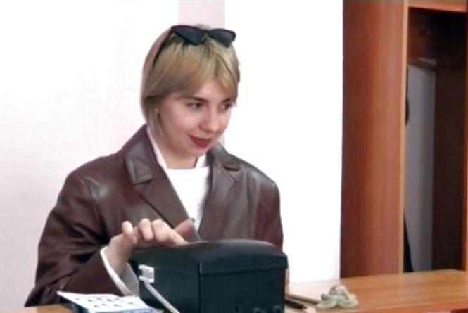 Збиралась голосувати за закордонним паспортом