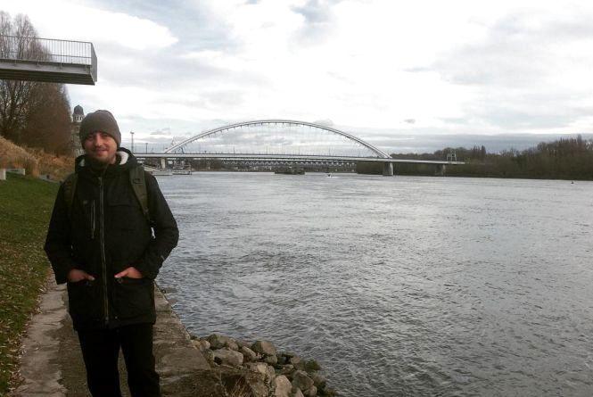 """""""Поїхав на заробітки, а повернувся в комі"""": 31-річний тернополянин потребує допомоги"""