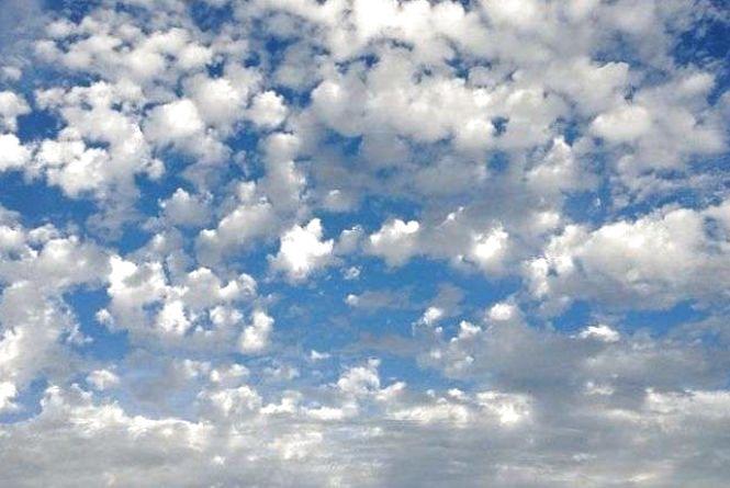 Погода на 23 квітня: хмарно, посилення вітру, без опадів