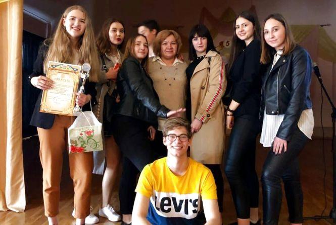 Відомі імена кращих учнів року у Тернополі