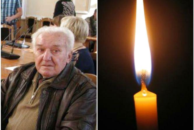 """""""Він любив Україну, постраждав за неї, але  не зрадив"""": з життя пішов  політв'язень ГУЛАГу, підпільник ОУН"""