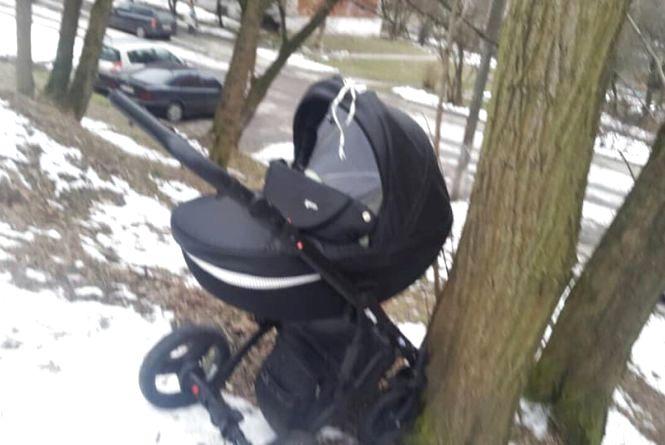 Розпиливши газ, колишній чоловік викрав 4-місячне немовля. І батька, і дитину вже знайшли (оновлено)