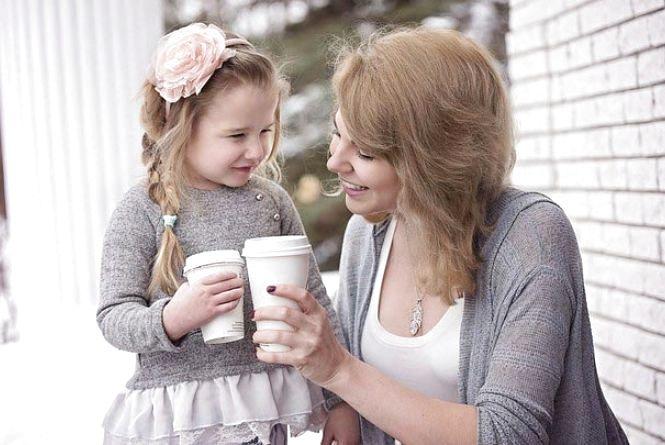Сьогодні, 25 квітня: День доньки