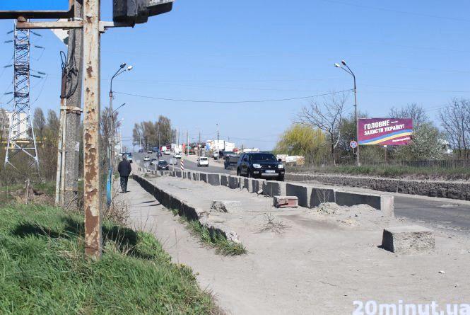 Як їздитиме транспорт через Гаївський міст