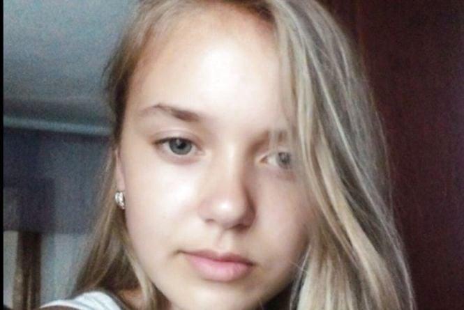 13-річну Катерину Піддему знайшли (оновлено)