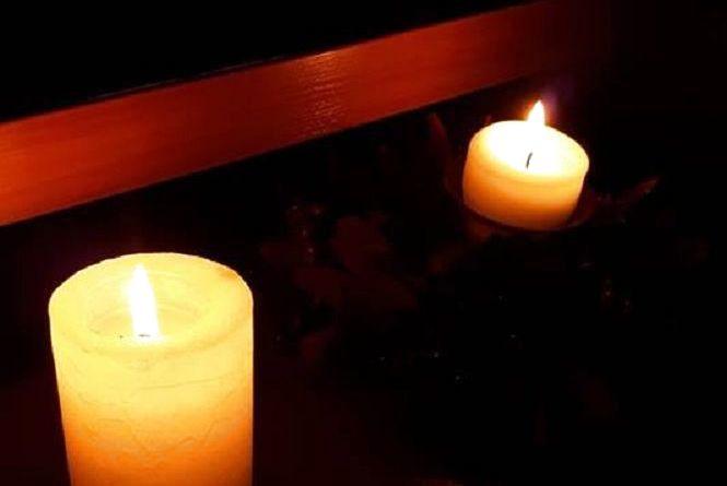 Вимушена романтика замість прибирання у Чистий четвер. Чому півміста сиділо без світла?