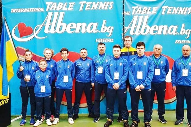Тернопільським спортсменам призначили президентські стипендії