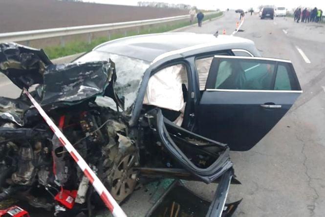 Трагедії на Великдень: в аваріях загинули молоді люди
