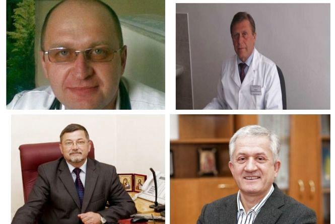 Скільки в Тернополі заробляють головні у білих халатах