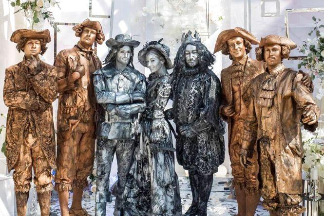 Тернополян запрошують на фестиваль живої скульптури