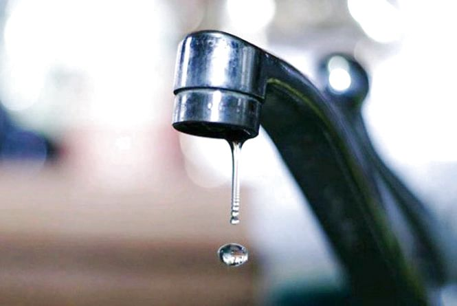 У більшості мікрорайонів Тернополя два дні не буде води