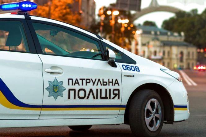 П'яні водії, аварії, порушення громадського порядку: що в місті відбувалося на вихідних