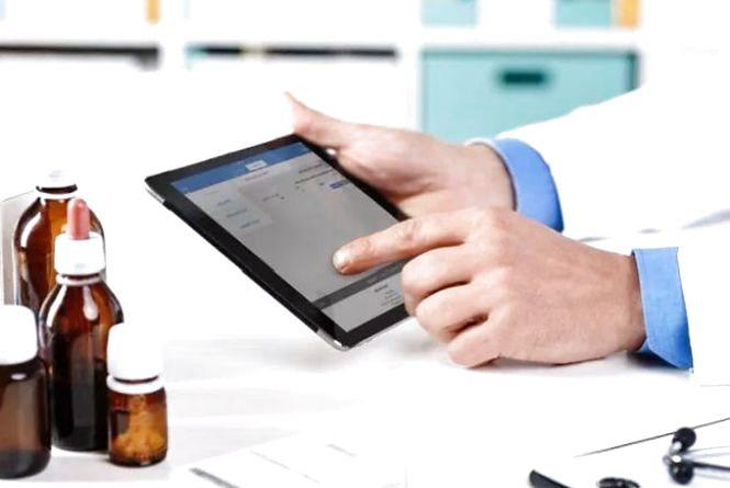 Понад 10 тисяч електронних рецептів виписали лікарі у Тернополі