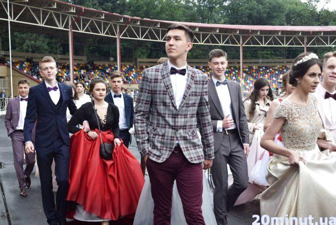 Понад тисяча випускників, парад та конкурс вишиванок: яким буде випускний-2019