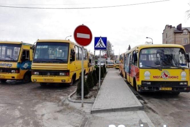 Чи карають водіїв маршруток, які не видають квитки за проїзд у Тернополі