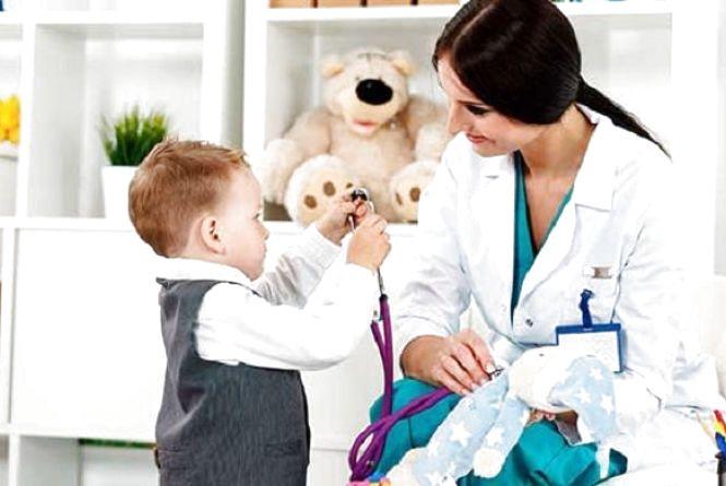 Куди бігти, якщо дитина захворіла ввечері чи на вихідний?