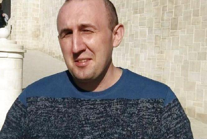 Поліцейські розшукують 32-річного жителя Бережан