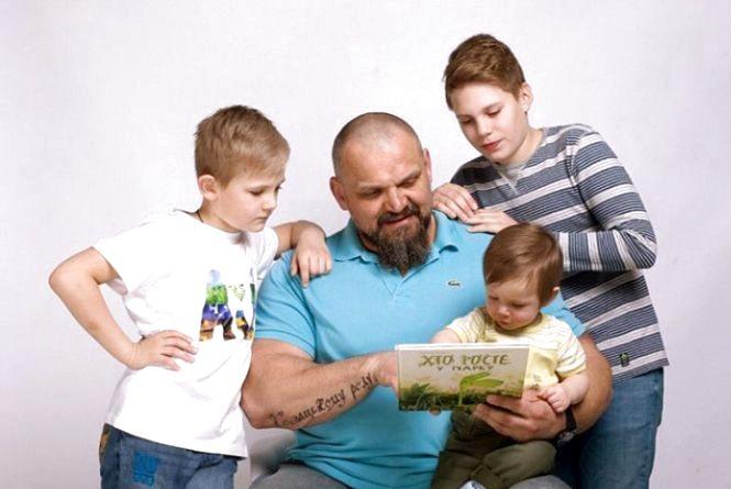 Тепер офіційний святковий день буде і в українських татусів