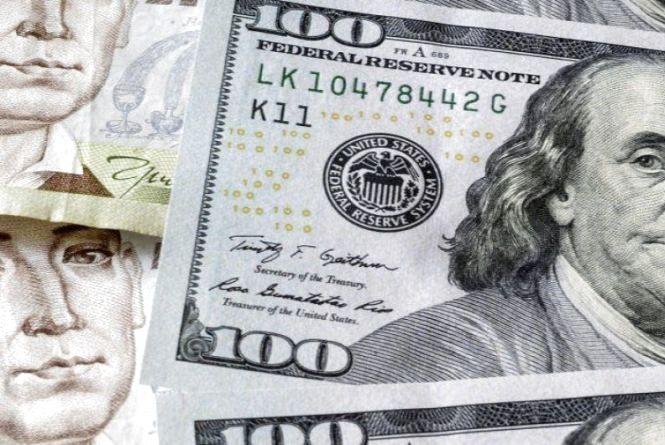 Курс валют на 14 травня: гривня подорожчала