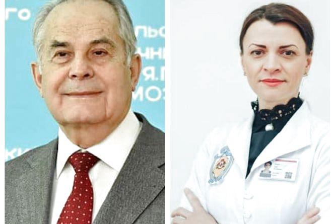 Тернопільські медики отримали нагороди від Президента