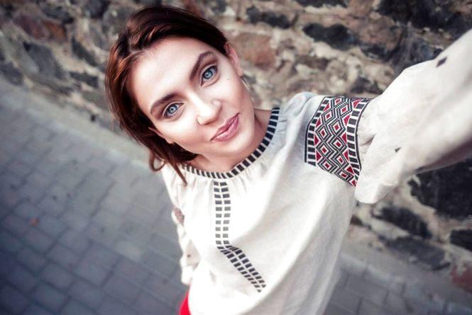 На День вишиванки у Тернополі влаштовують фотофлешмоб