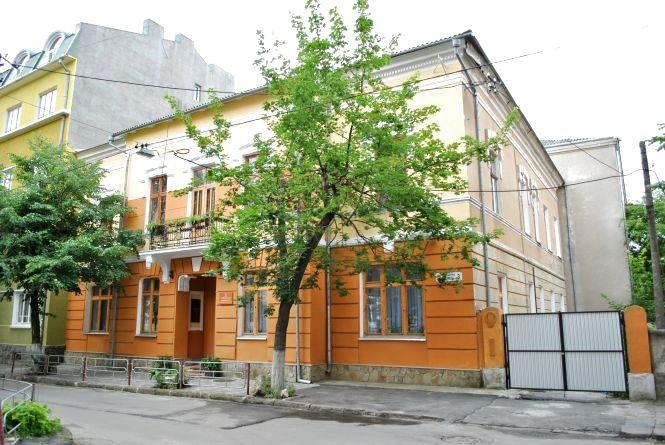 Перша музична школа Тернополя святкує ювілей