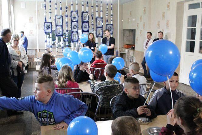 «День кар'єри» від компанії «СЕ Борднетце-Україна» (новини компаній)