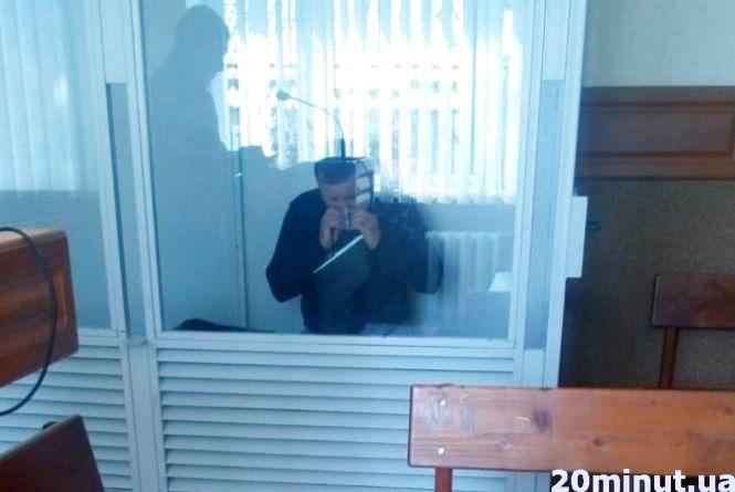 Водія автомобіля Skoda, який врізався у ВАЗ у Білій, відпустили під домашній арешт