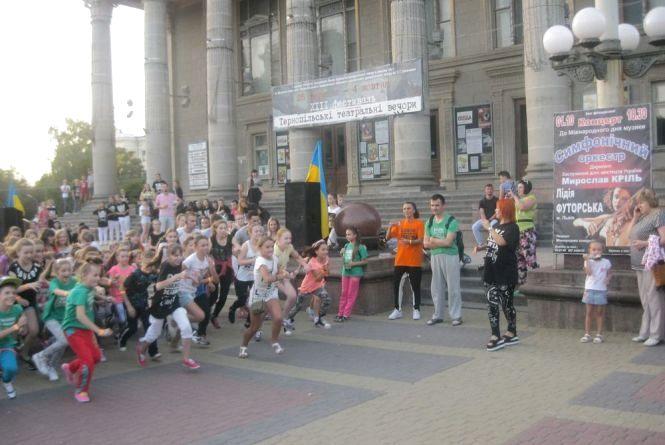 """""""Заради добра треба не просто йти, а бігти"""": у Тернополі відбудеться благодійний марафон"""