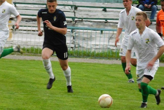 Чортківське дербі – без голів. Результати 4 туру чемпіонату Тернопілля з футболу