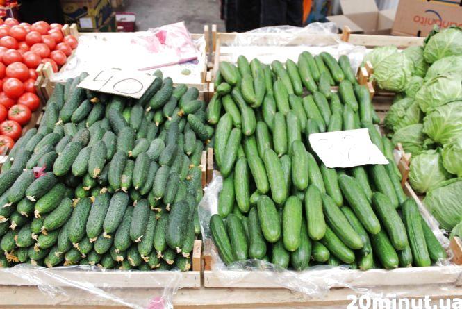 Як зменшити кількість нітратів в перших овочах