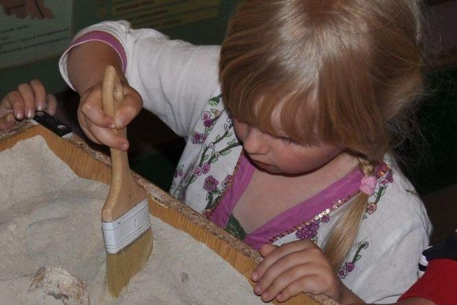 Для маленьких тернополян готують програму «Завітала в музей казка»