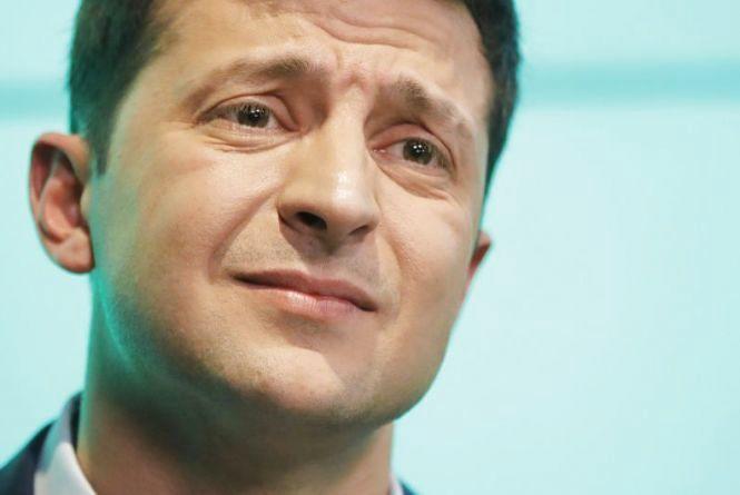 Петицію про відставку Зеленського за день підтримало понад 29 000 людей
