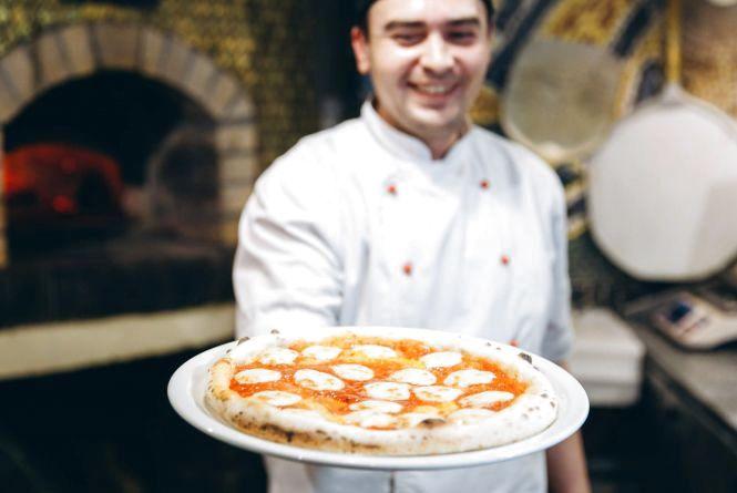 """""""Фламінго"""" розкриває секрет нового неаполітанського тіста для піци (новини компаній)"""