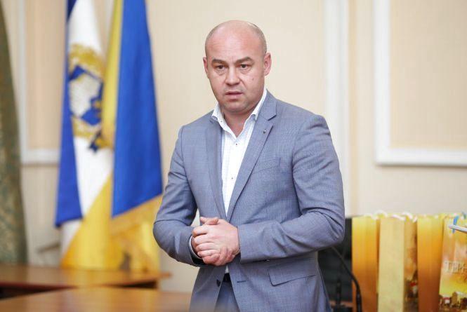 """""""Або виконуйте рішення суду про тарифи, або складайте повноваження"""": тернополянин звернувся до Сергія Надала"""