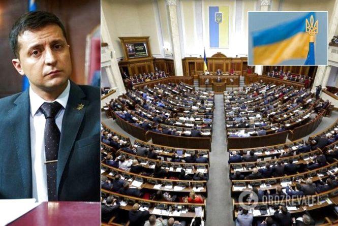 Президент проти Верховної Ради: чи повторить Зеленський «фокуси» Ющенка